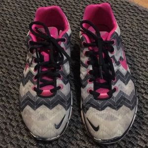 Nike Free TR Fit 3 size 6